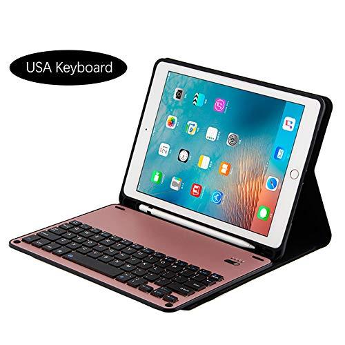 ファッションの AICEDA ファッション シルバー AICEDA 携帯電話ケース 9.7インチ, iPad Pro 9.7インチ対応 B07L1RHY8Q 落下保護 ガールズ 高耐久バンパーカバー iPad Pro 9.7インチ, TRLQ-6W-482 ローズゴールド B07L1RHY8Q, 激安家電の店 愛グループ:82d4dd28 --- a0267596.xsph.ru