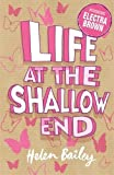 img - for Crazy World of Electra Brown 1: Life at the Shallow End book / textbook / text book