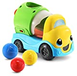 LeapFrog Tumble & Learn Color Mixer, Multicolor