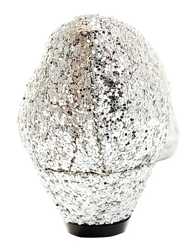 Glitter Womens Flats Sequins Fabric Honeystore Womens Honeystore Dancing ZEOXXfq