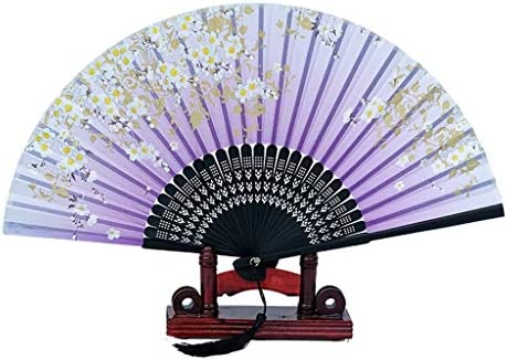WHQ Abanico Retro para señoras, Regalos creativos japoneses de ...