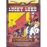 Lucky Luke /La Guerre Des Toubibs + 5 Autr
