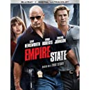 Empire State [Blu-ray + Digital]