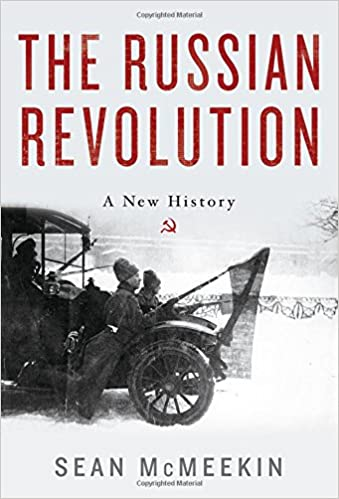 Image result for the russian revolution sean mcmeekin