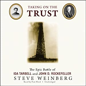 Taking on the Trust Audiobook