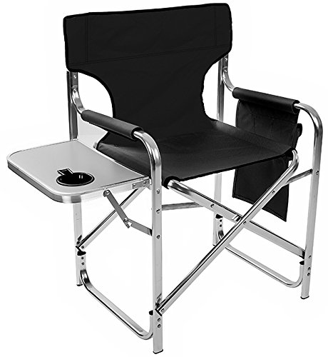 31 5 Folding Directors Chair Table