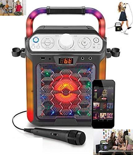 Karaoke Portable Systems
