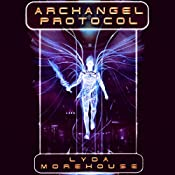 Archangel Protocol: AngeLINK, Book 1 | Lyda Morehouse