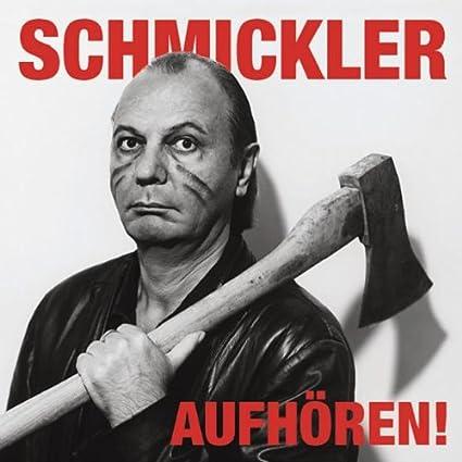 cd von Wilfried Schmickler