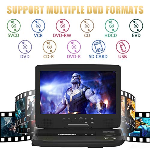 Buy portable dvd player case 7