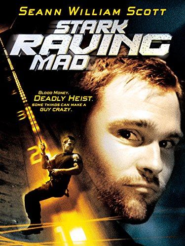 Backing Raving Mad