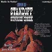 Standoff at Sunrise Creek: The Legend of Stuart Brannon, Book 4 | Stephen Bly