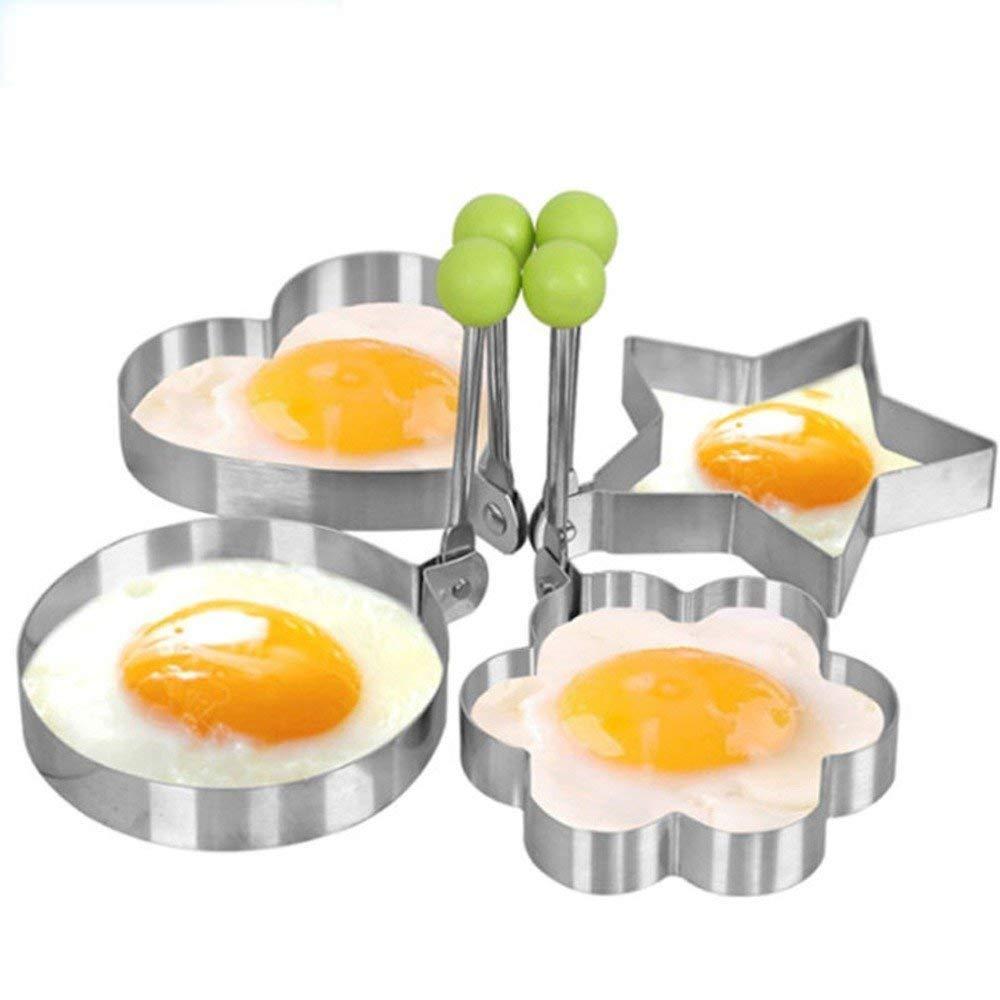Egg mould