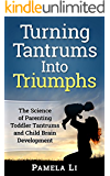 Turning Tantrums Into Triumphs: Rookie Parenting Guide To Stopping Toddler Tantrums