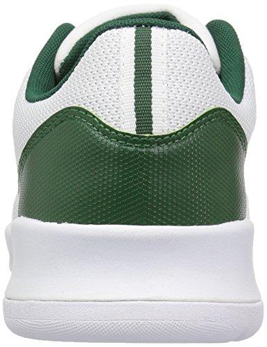 Lacoste Mens Lt Spirit 317 2 Sneaker Verde
