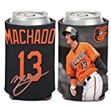 MLB Baltimore Orioles Can Cooler 12 oz. Manny Machado Limited Can Koozie