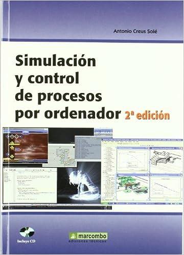 Simulación y Control de Procesos por Ordenador 2ª