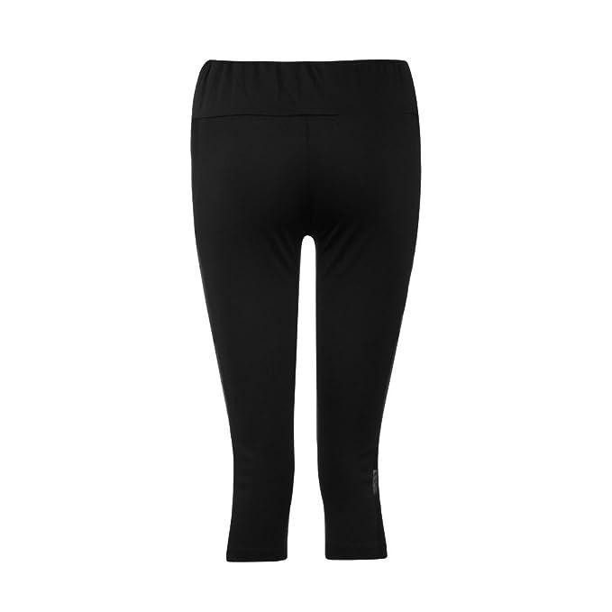 Mallas Deportivas Mujer Pantalones Yoga Mujeres Fitness ...