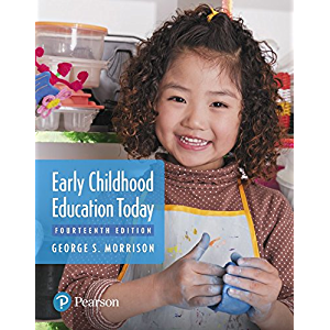Early Childhood Education Today (2-downloads)