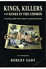 Kings, Killers and Kinks in the Cosmos Kindle Edition