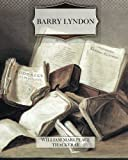 img - for Barry Lyndon book / textbook / text book