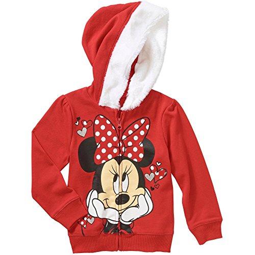 Review Disney Minnie Mouse Little