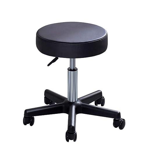 XSDA - Juego de 2 sillas de trabajo, silla de estudio, silla ...