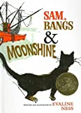 Sam, Bangs and Moonshine, Evaline Ness, 0812428056