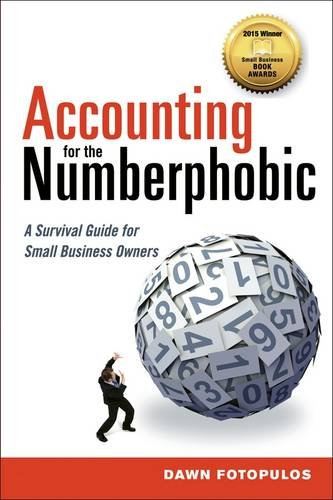 Accounting Numberphobic Survival Business Owners product image