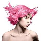 hot topic hair dye - Manic Panic Semi- Permanent Hair Dye Cotton Candy Pink