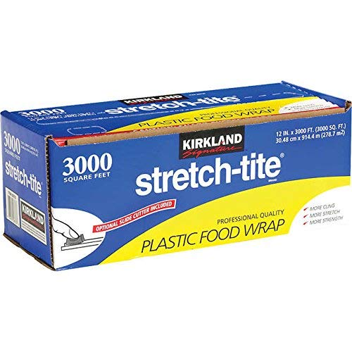 (Kirkland Signature Stretch-Tite 12