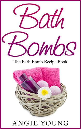 the bath bomb recipe book - 5