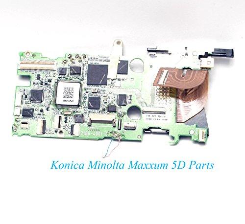 Genuine Konica Minolta Maxxum 5D Main System Board - Replacement Parts ()
