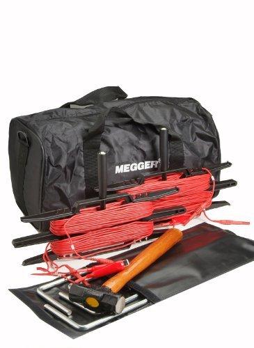 Megger 6310-755 Standard Accessory Ground Resistance Testing Kit