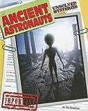 Ancient Astronauts, Sue Hamilton, 1599288338