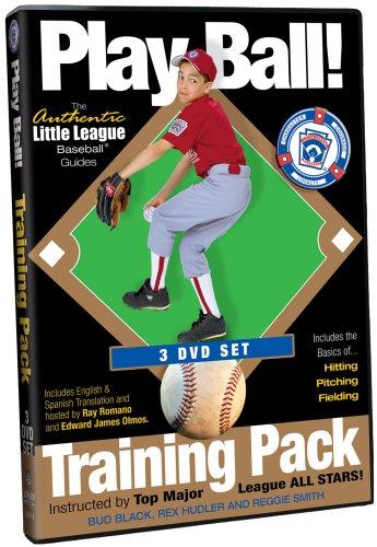 Play Ball: Training Pack -