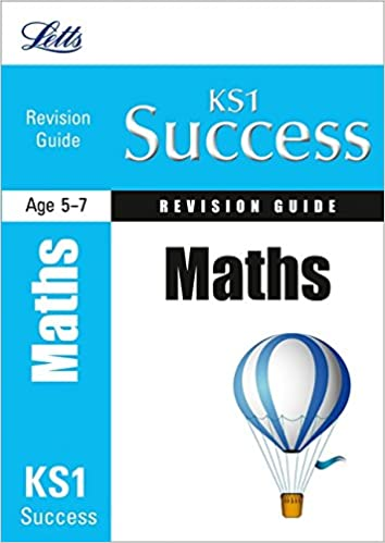 KS1 Success Revision Guide: Maths (Primary Success Revision Guides ...