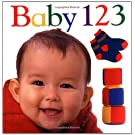Baby 1 2 3 (Soft-to-Touch Books)