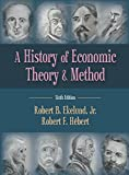 img - for A History of Economic Theory and Method, Sixth Edition book / textbook / text book