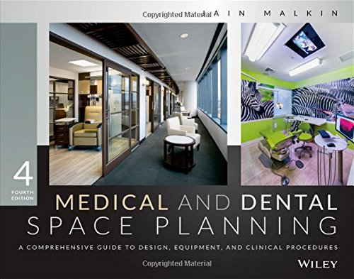 Cheap  Medical and Dental Space Planning: A Comprehensive Guide to Design, Equipment, and..