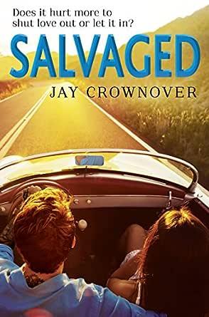 Salvaged (Saints of Denver, Book 4) (English Edition) eBook ...
