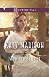 Download Promised by Post (Wild West Weddings Book 1227) in PDF ePUB Free Online