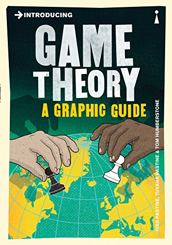 Introducing Game Theory: A Graphic - Evolution Icon