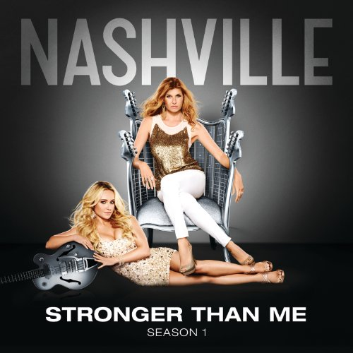 Stronger Than Me  Feat  Connie Britton