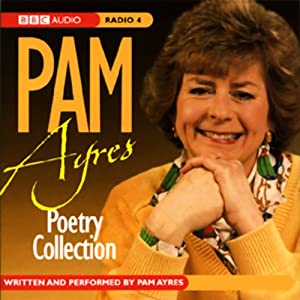 Pam Ayres Poetry Collection Audiobook