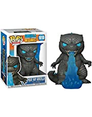 Boneco Pop Funko Godzilla Vs Kong Heat Ray Godzilla #1018