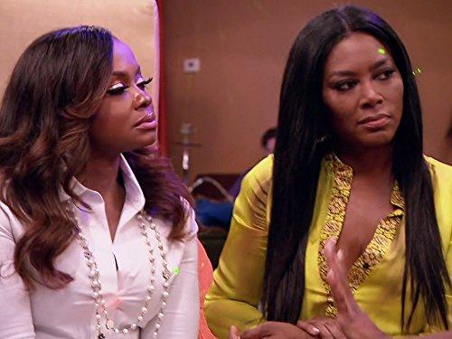 Secrets Revealed (Real Housewives Of Atlanta Phaedra And Porsha)