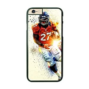 NFL Case Cover For LG G3 Black Cell Phone Case Denver Broncos QNXTWKHE1632 NFL Design Protective Phone