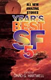 The Year's Best SF 5 (Year's Best SF (Science Fiction))