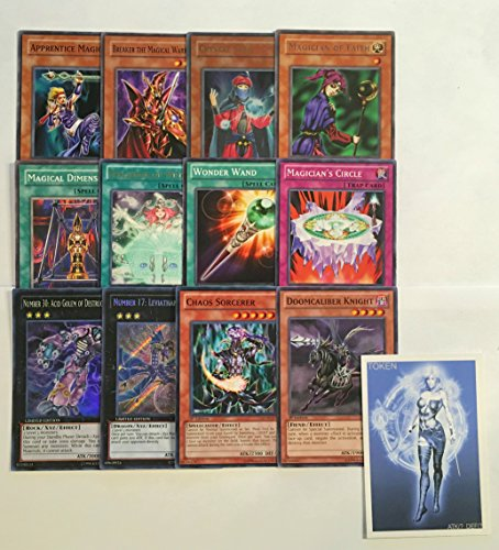 yugioh chaos number 39 - 2